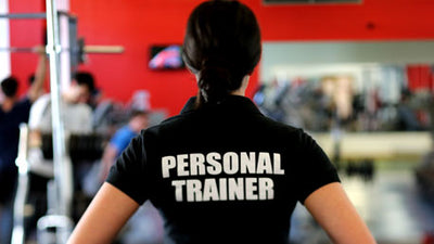 Ten Signs It's Time to Change Your Personal Trainer