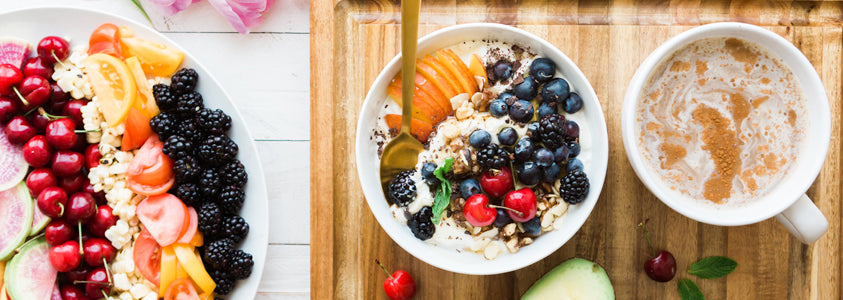 A Healthy Breakfast Meal Idea to Fuel Your Workout