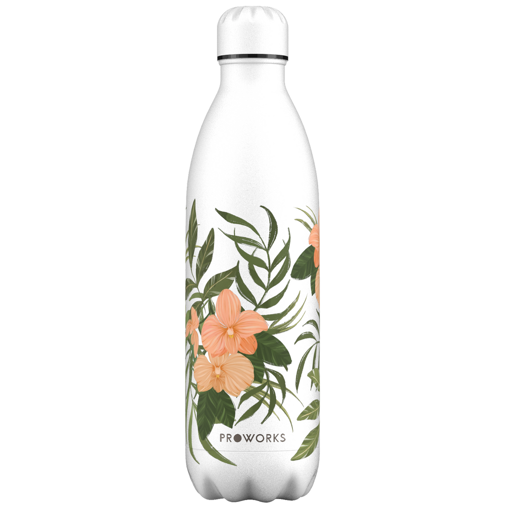 Proworks Jungle Paradise 1L Water Bottle