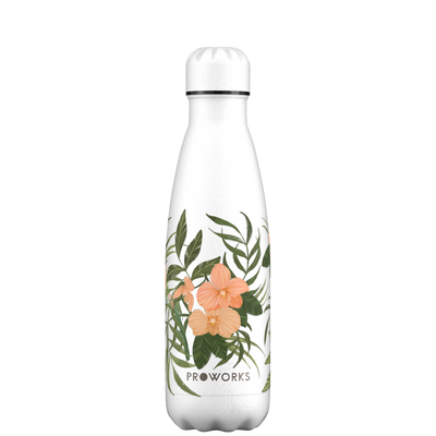 Proworks Jungle Paradise 500ml Water Bottle