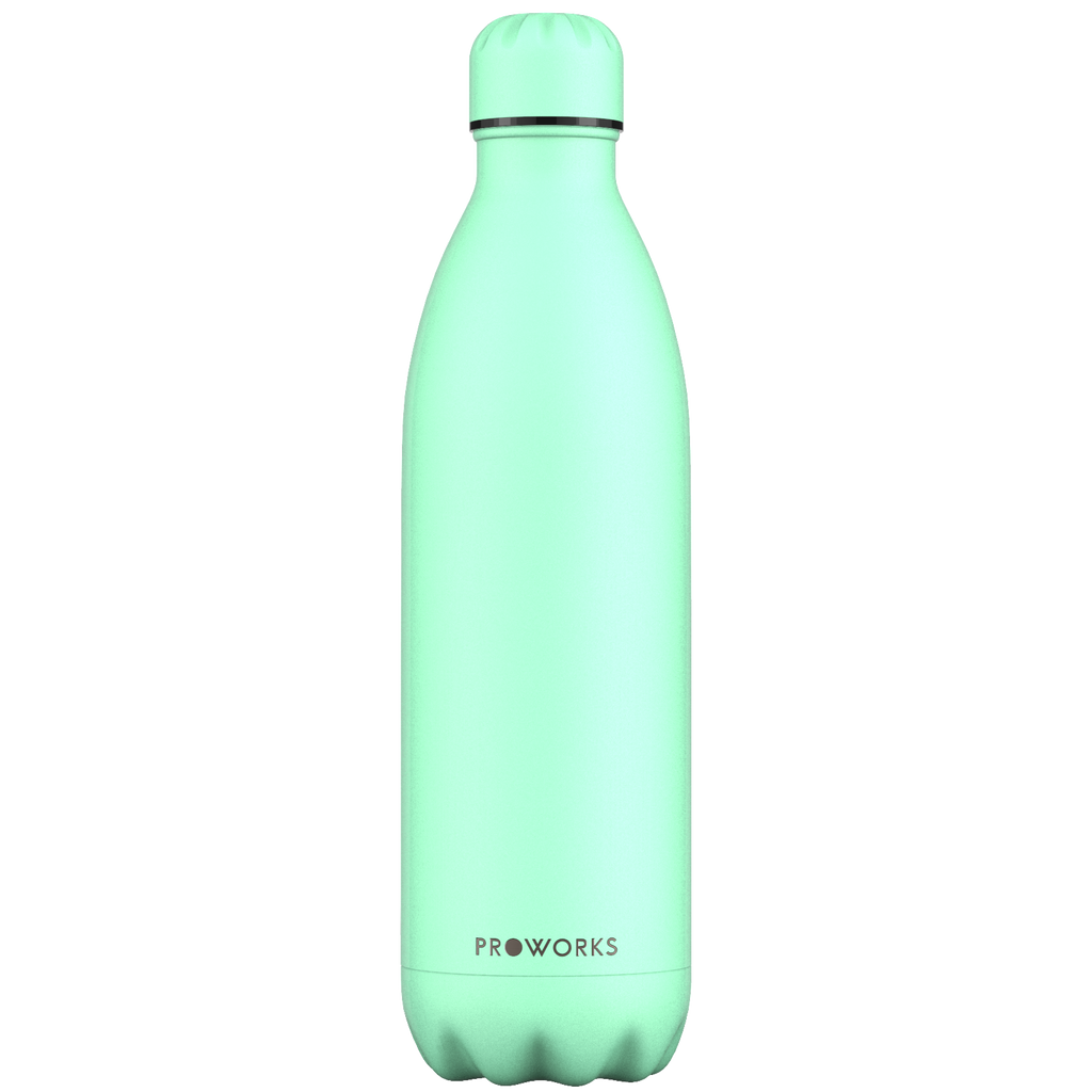 Proworks Neo Mint 1L Water Bottle