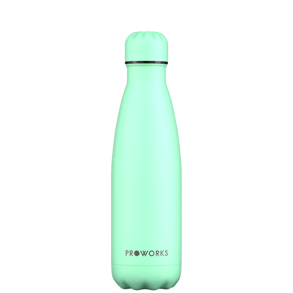 Proworks Neo Mint 500ml Water Bottle
