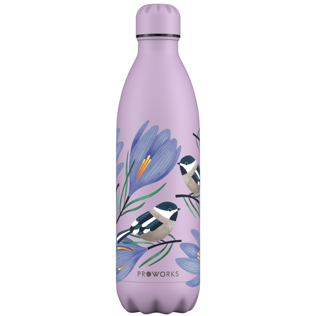 Proworks Chickadee 1L Water Bottle