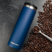 Proworks Midnight Blue 500ml Travel Mug