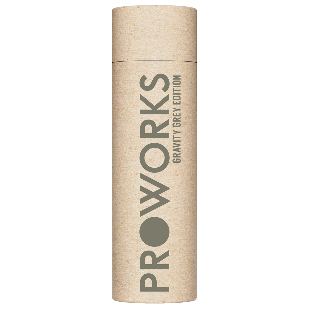 Proworks Gravity Grey 1L Packaging