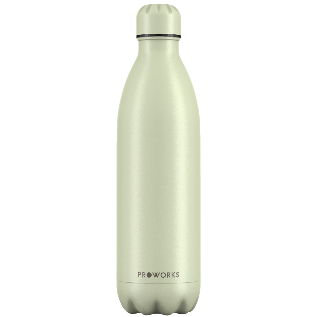 Proworks Olive Green 1L Water Bottle