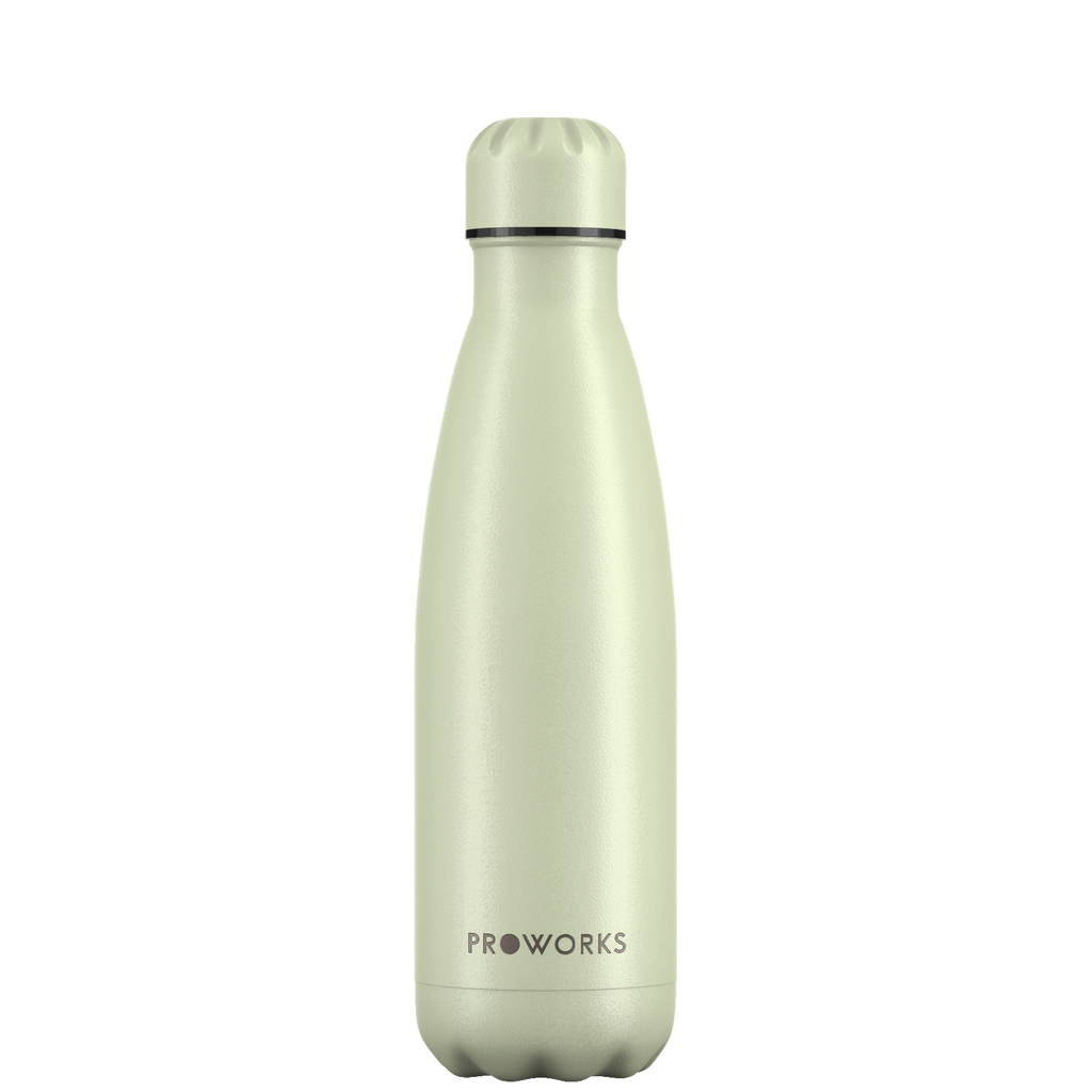 Proworks Olive Green 500ml Water Bottle