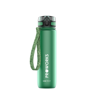 Proworks Pine Green 500ml Sports Bottle