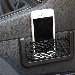 Universal Car Net Phone Holder - oltrends