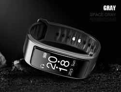 2-1 Smart Talk Band Earphone and Watch