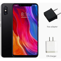 Xiaomi Mi 8 6GB RAM 128GB ROM OTA Global Firmware - oltrends