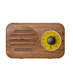 Vintage Retro Portable Bluetooth Speaker - oltrends