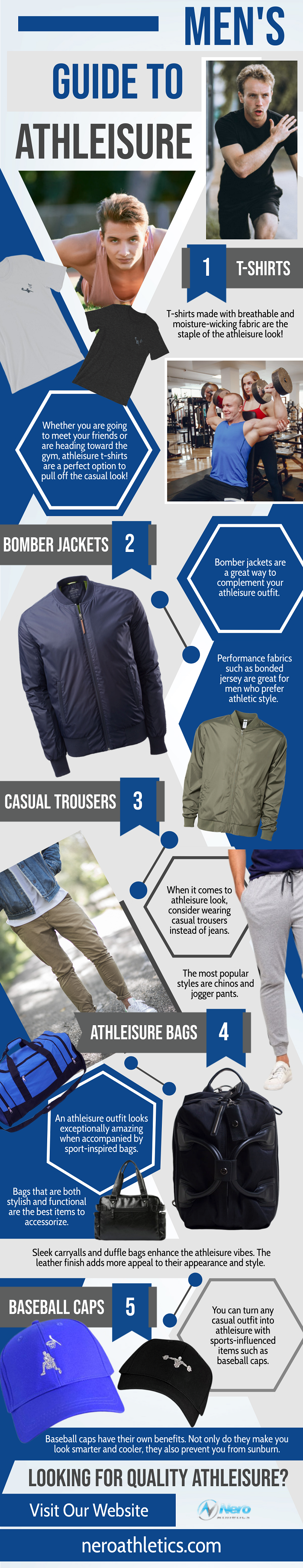 Guide To Athleisure