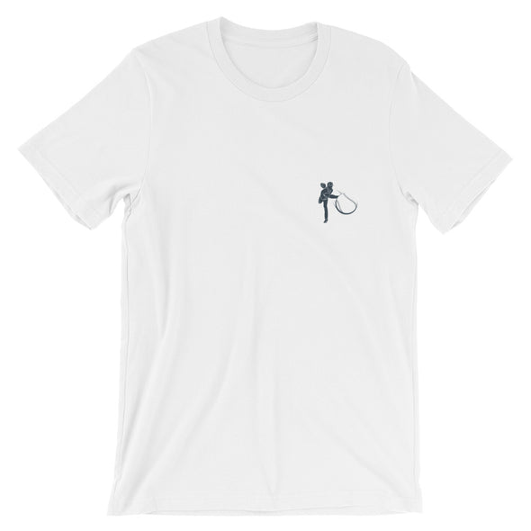 Baseball Player Short-Sleeve Jersey T-Shirt