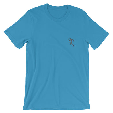 Runner Short Sleeve Jersey T-Shirt