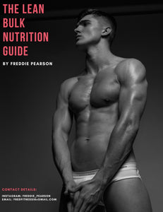 The Muscle Build Nutrition Guide - A Guide to Self Improvement Document - Fitness