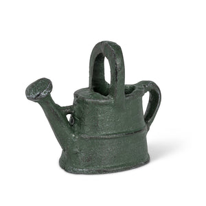 "3.5"" Decorative Iron Watering Can"