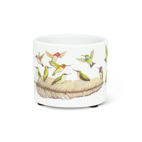 X-Small Hummingbird Planter 3
