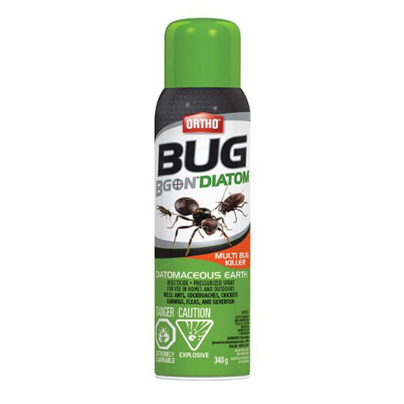 Bug BGon Multi Bug Killer 340g