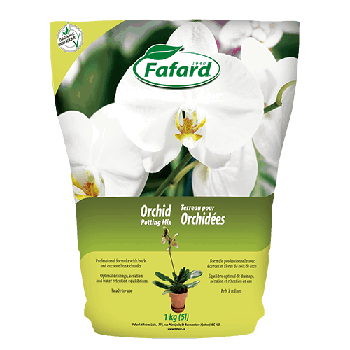 Orchid Potting Mix 5 lt