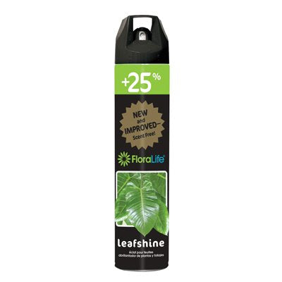 Leaf Shine Spray 750ml
