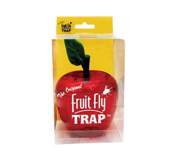 Fruit Fly Trap Knock Down