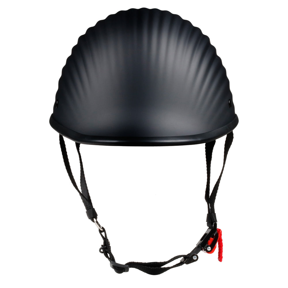 "PRE ORDER NEW RIB & RIB JOCKEY ""LIMITED EDITION"" Polo Motorcycle Helmet DOT Approved Low Profile Mayans Style"