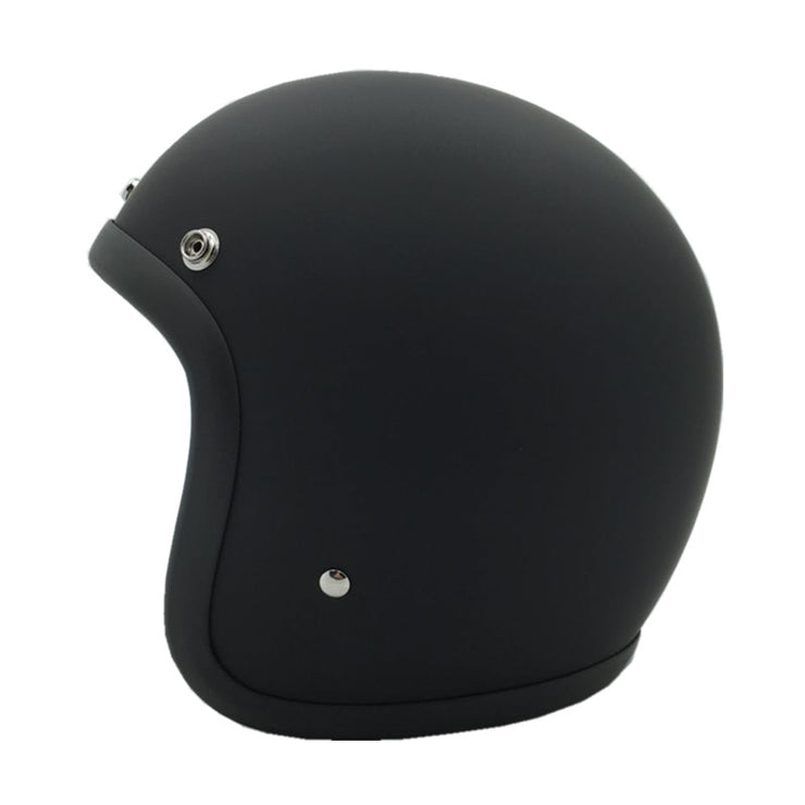 LowPro™ - Low Profile Harley Motorcycle Helmet with ECE Tag