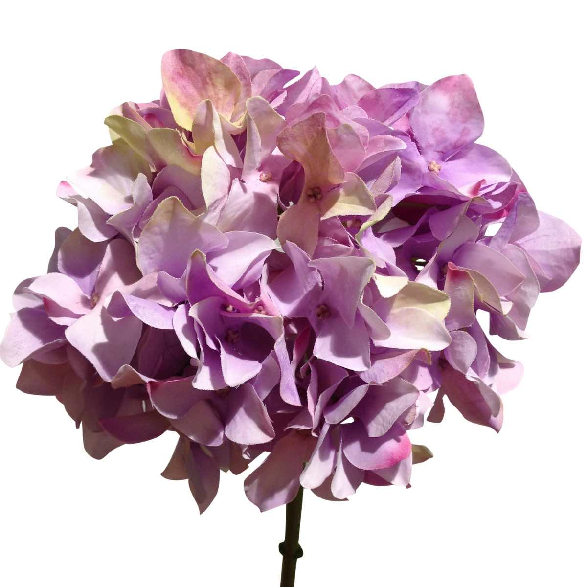 Hortensia artificial