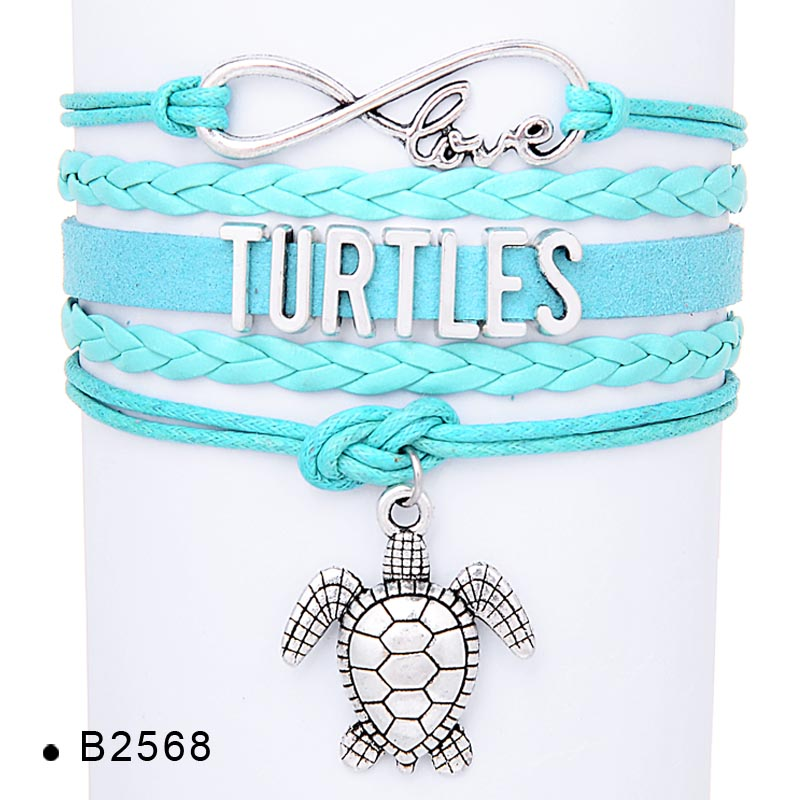 Sea Turtles Bracelet