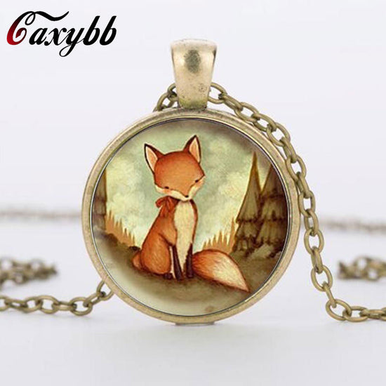 Fox Spirit Animal | Meaning