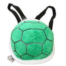 Turtle Plush Backpack