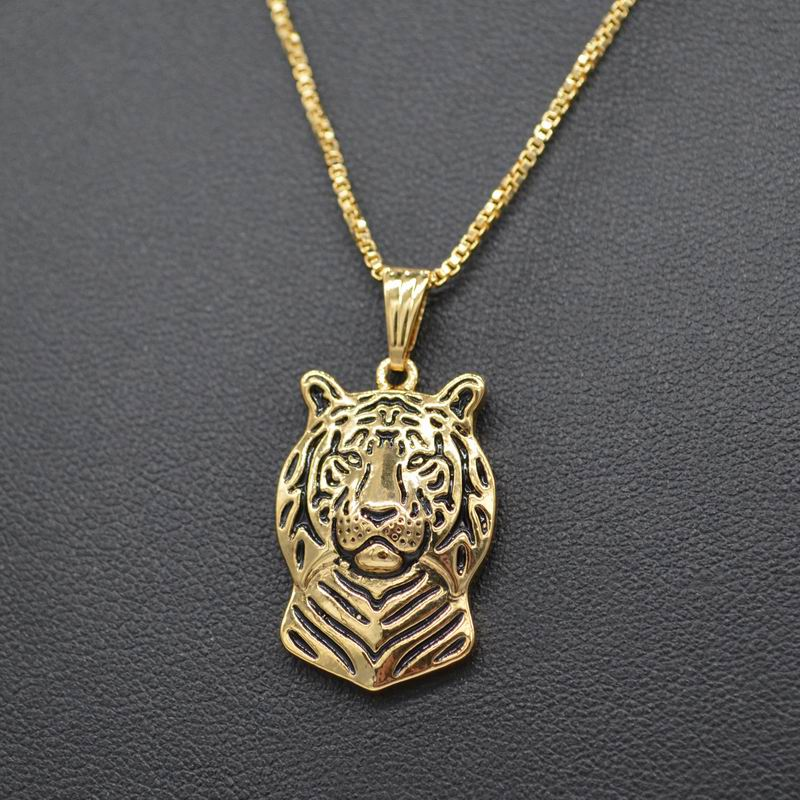 Tiger Necklace Spirit Animal Store