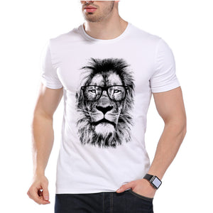 Lion Power T-Shirt