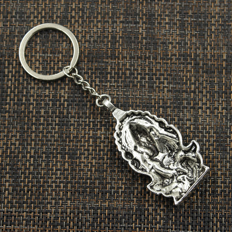 Image of Ganesha Key Chain