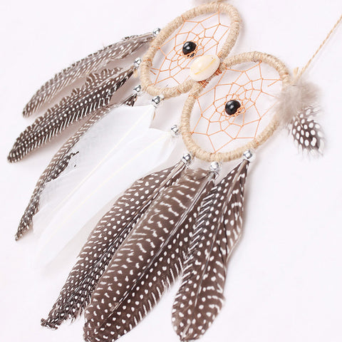 Image of Owl Dreamcatcher