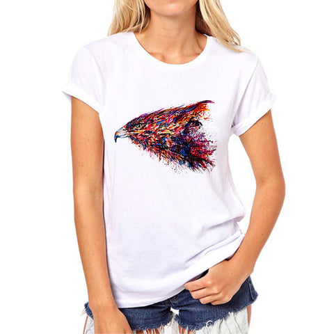 Summer Women's Spirit Animal T-Shirt