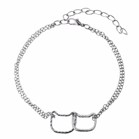 Image of Lovely Cat Bracelet