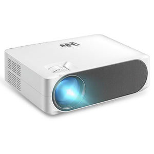 AUN AKEY6 5.8 inch 5500 Lumens Projector - Tech Slime