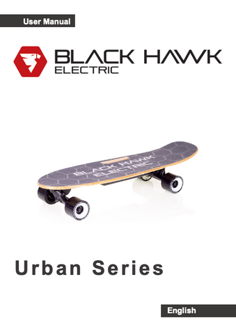 Urban Series Manual