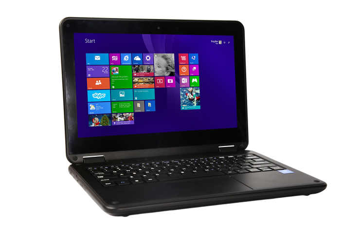 EWIS X1460U 2 in 1 Laptop