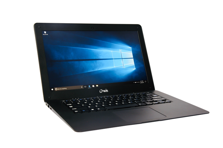EWIS M1400CT Ultra Thin Notebook