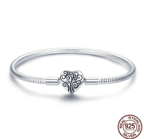 Spring Tree of Life - Origin Silver