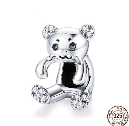 Little Bear - Origin Silver