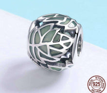 Load image into Gallery viewer, Tree of Life Round - OriginSilver