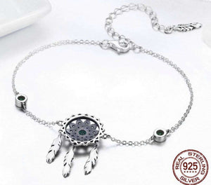 Trendy Dream Catcher - Origin Silver