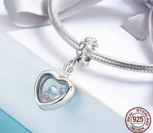 Load image into Gallery viewer, Romantic Heart - Origin Silver