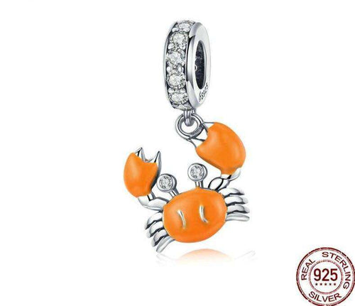 Summer Crab - Origin Silver
