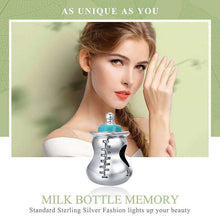 Load image into Gallery viewer, Baby Milk Bottle - OriginSilver