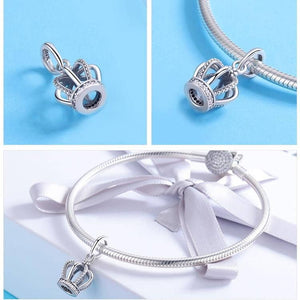 Princess Crown - OriginSilver